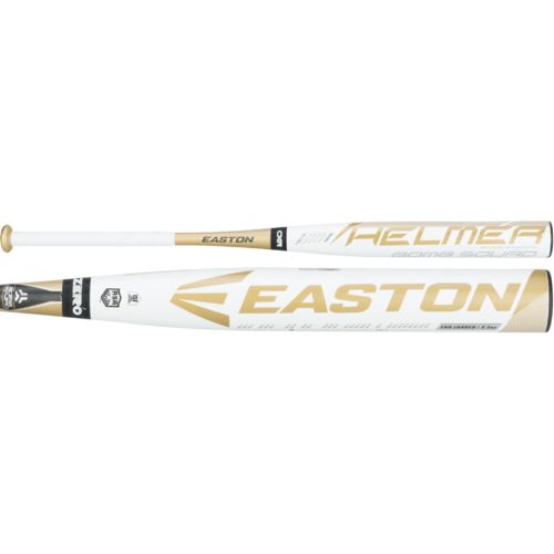 EASTON Adults' Bomb Squad Brett Helmer Loaded Slow-Pitch Composite Softball Bat