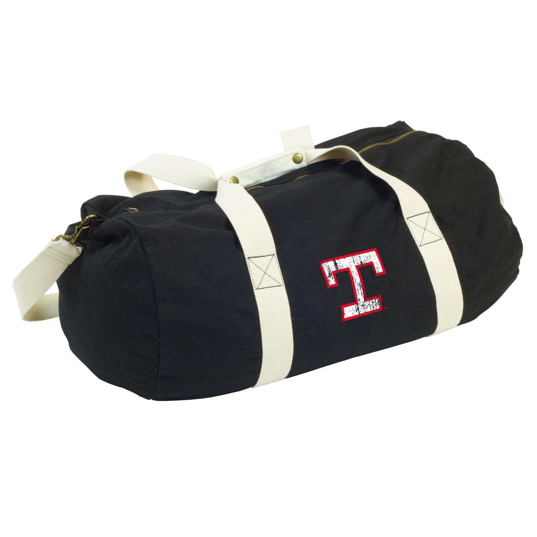 Logo™ Texas Rangers Cooperstown Sandlot Duffel Bag