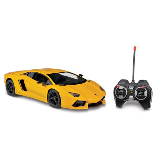World Tech Toys Lamborghini Aventador LP 700-4 1:12