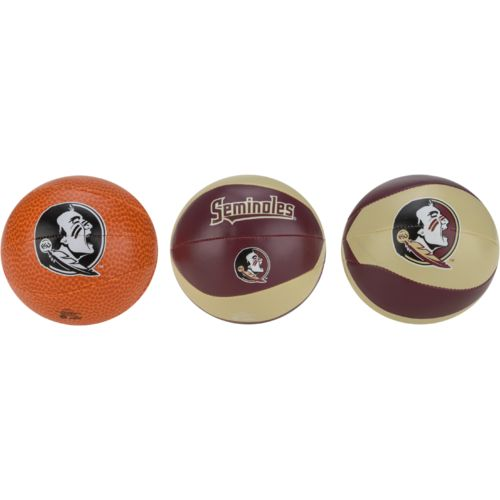 Rawlings® Florida State University 3-Point Shot Softee