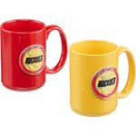 Great American Products Houston Rockets 15 oz. Ceramic Mugs 2-Pack