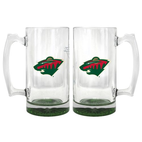Boelter Brands Minnesota Wild Elite 25 oz. Tankard - view number 1