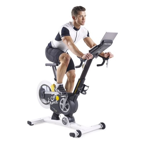 Proform Power Sensitive 7 0 Exercise Bike: ProForm TDF 2.0 Exercise Bike