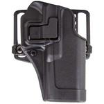 Blackhawk SERPA CQC Taurus 85/.38 Paddle Holster - view number 1