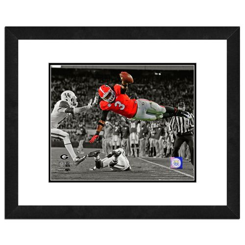 Photo File University of Georgia Todd Gurley 16' x 20' Matted and Framed Photo