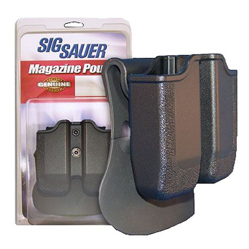 SIG SAUER P226/P229 9mm/.40 Double Magazine Pouch