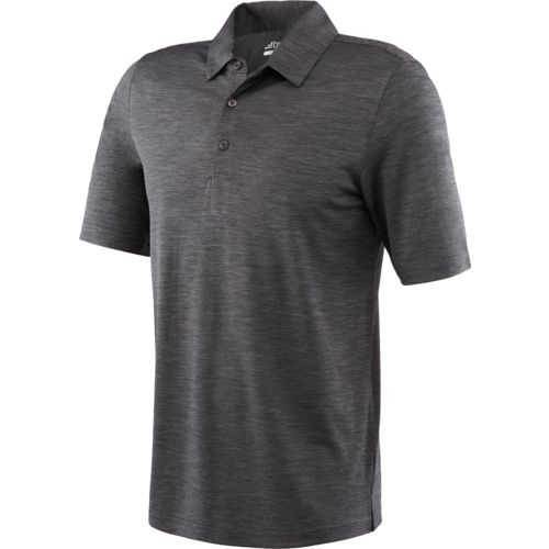 BCG Men's Melange Golf Polo Shirt - view number 2