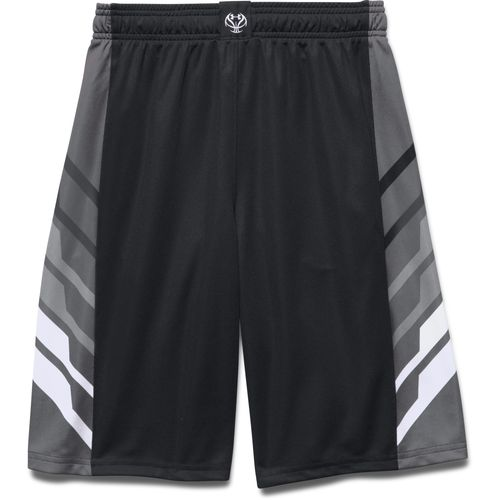 Under Armour Boys' Select Basketball Short - view number 4