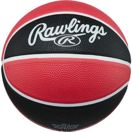 Display product reviews for Rawlings Kids' Individual Mini Basketball