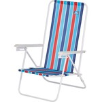 Aloha 6-Position Ipanema Sun Chair