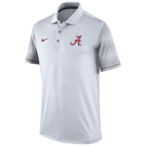 Nike Men's University of Alabama Early Season Polo