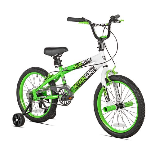 "KENT™ Boys' Action Zone 18"" Bike"