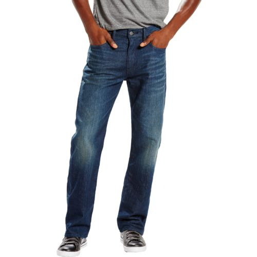 Display product reviews for Levi's Men's 569 Loose Straight Jean