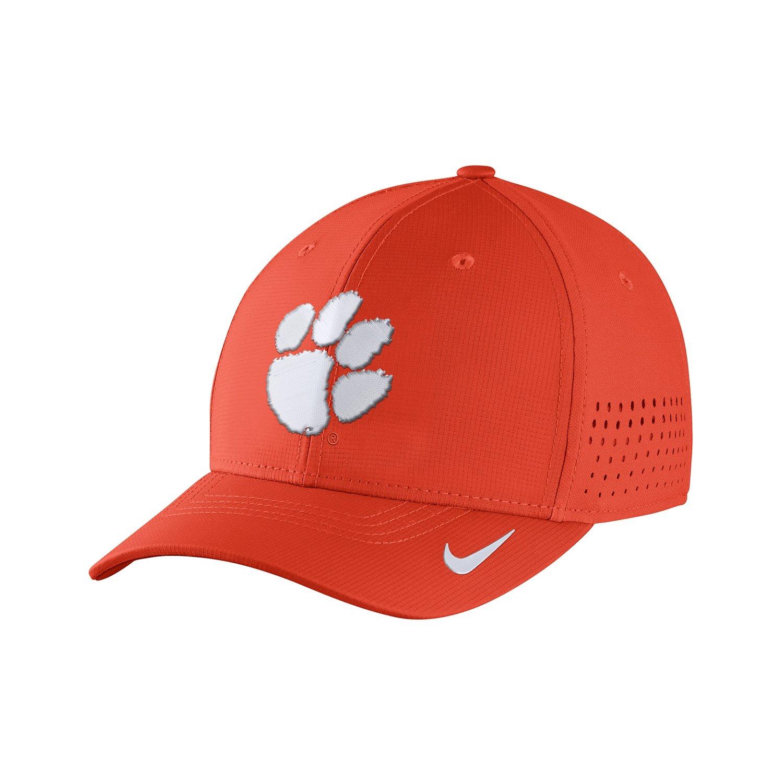 Nike™ Men's Clemson University Classic99 Swoosh Flex Cap