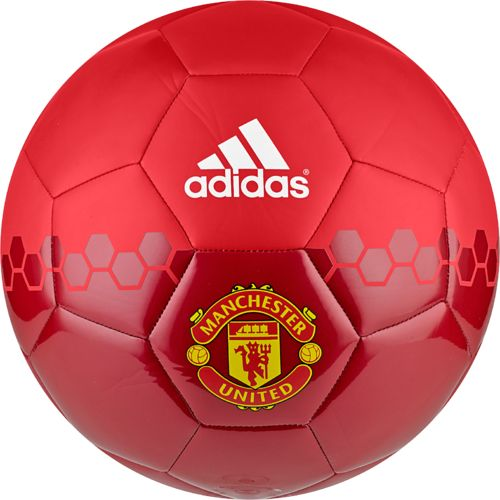 adidas™ Manchester United Soccer Ball