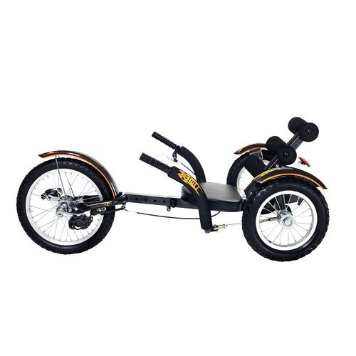 Mobo Cruiser Kids' Mobito 3-Wheel Cruiser - view number 3