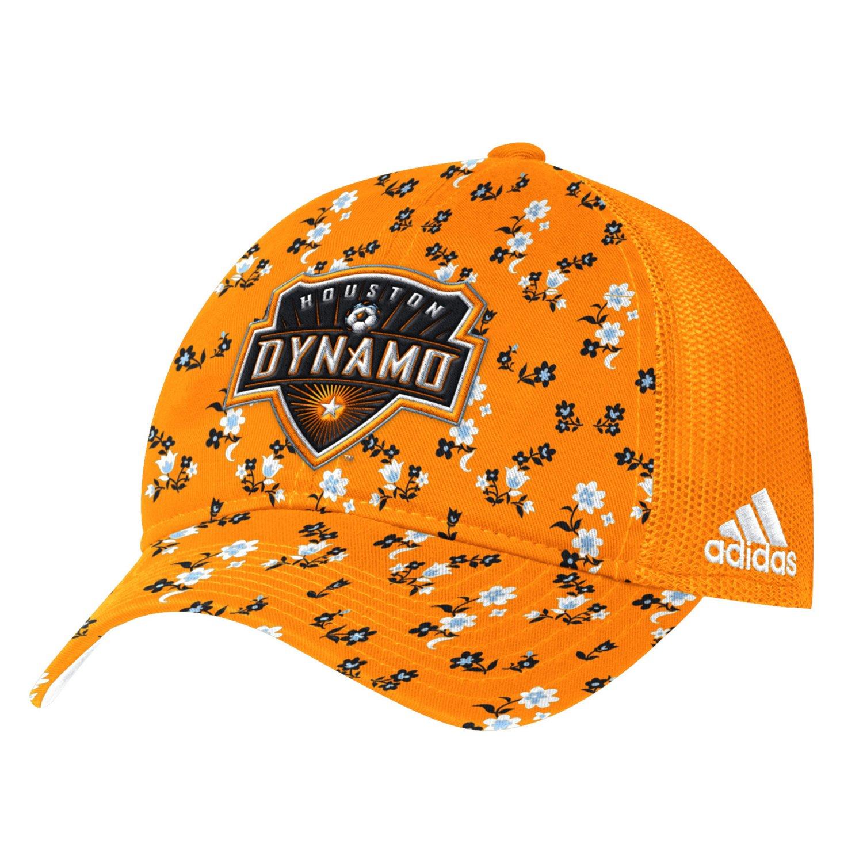 adidas™ Women's Houston Dynamo Trucker Cap