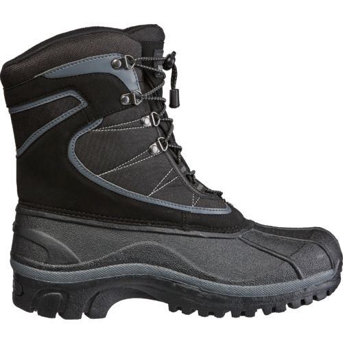 Display product reviews for Magellan Outdoors Men's Pac II Boots