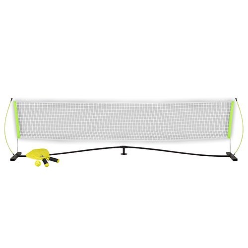 Franklin Quikset Pickleball Pro Net Starter Set