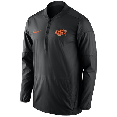 Nike Men's Oklahoma State University Lockdown Jacket