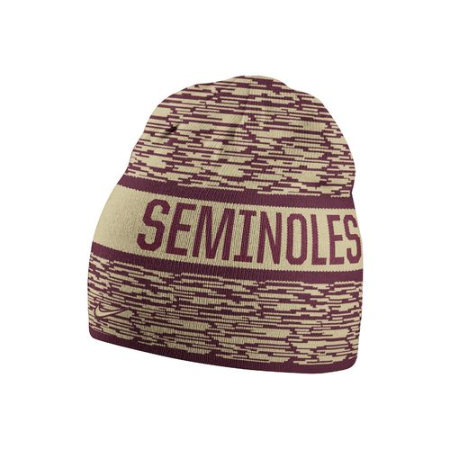 Nike™ Men's Florida State University Reversible Beanie