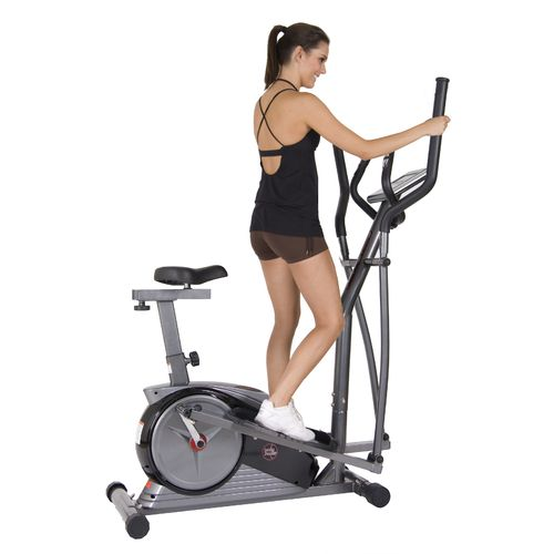 Body Rider 2-in-1 Cardio Dual Trainer - view number 2