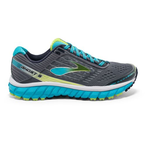 Brooks Women's 9 Ghost Running Shoes