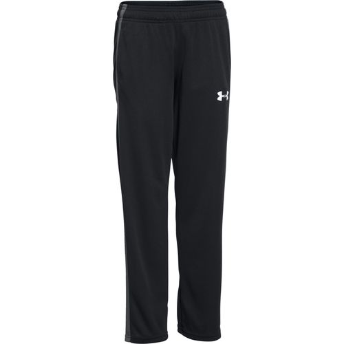 Under Armour® Boys' Midweight Champ Pant