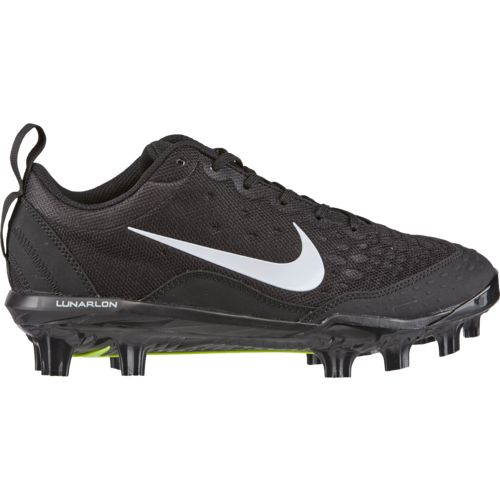 Nike Women\u0027s Hyperdiamond 2 Pro MCS Softball Cleats