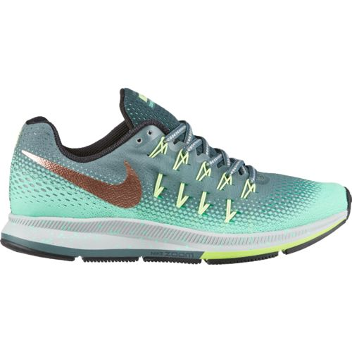 Nike Women's Air Zoom Pegasus 33 Shield Running Shoes
