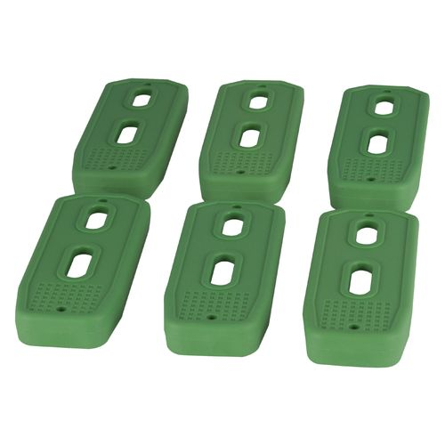 Mission First Tactical Magazine Floor Plates 6-Pack - view number 3