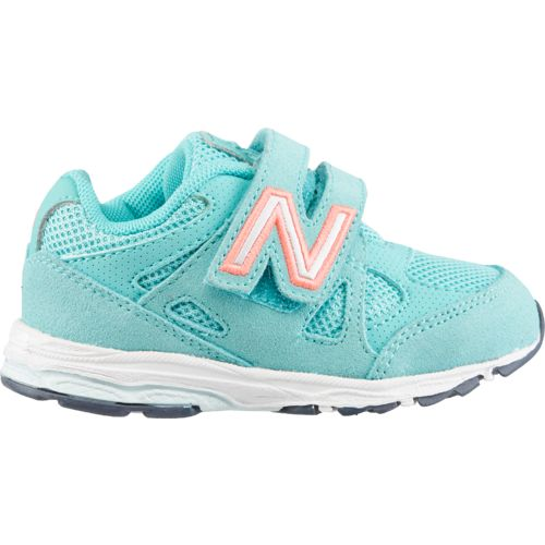 New Balance Girls' 888 Athletic Shoes