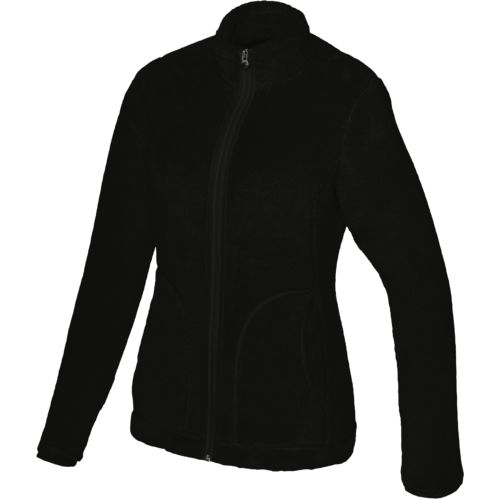 Magellan Outdoors™ Women's Teddy Bear Fleece Full Zip Jacket