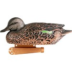 Greenhead Gear® Pro-Grade Puddler Pack 3-D Drake and Hen Duck Decoys 6-Pack - view number 3