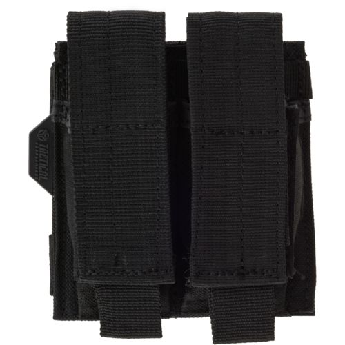 Display product reviews for Tactical Performance™ Double Pistol Mag Pouch
