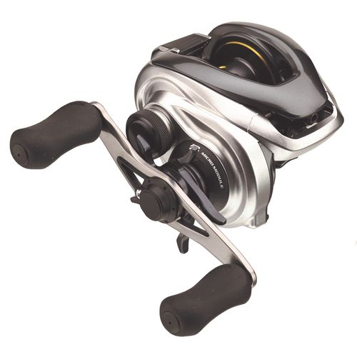 Display product reviews for Shimano Metanium Baitcast Reel