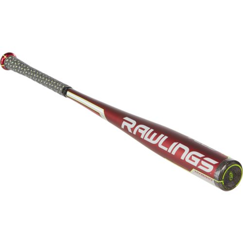 Rawlings Adults' Velo Hybrid Alloy Baseball Bat -3 - view number 4