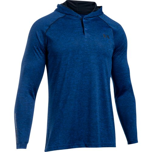 Under Armour Men's UA Tech Popover Henley