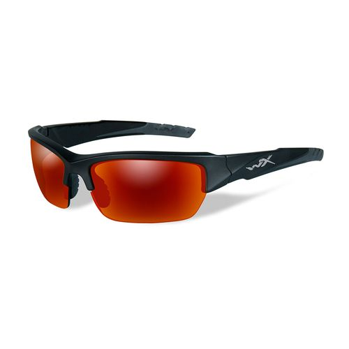 Wiley X Men's Valor Black Ops Sunglasses