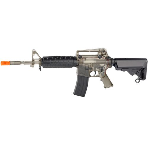 Colt M4 6mm Caliber Airsoft Tactical Carbine