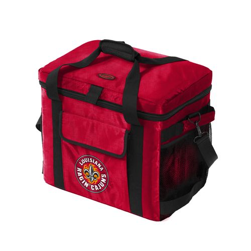 Logo™ University of Louisiana at Lafayette Glacier 48-Can Cooler