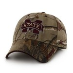 '47 Men's Mississippi State University Realtree Frost Cap