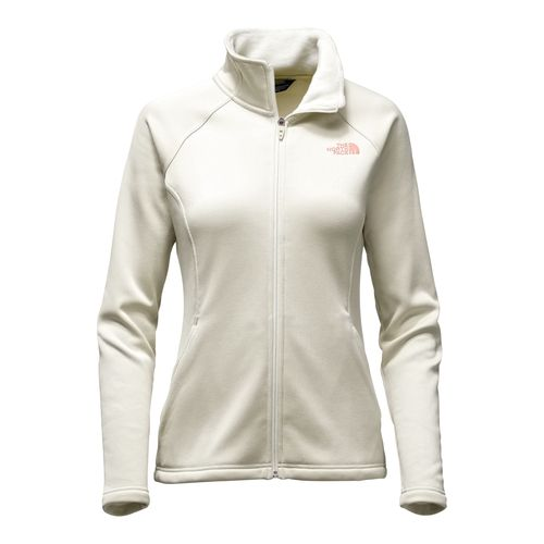 The North Face® Women's Agave Full Zip Jacket