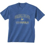 New World Graphics Men's McNeese State University Local Phrase T-shirt - view number 1