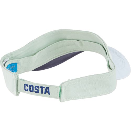 Costa Del Mar Adults' Cotton Visor - view number 1