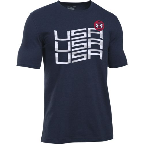 Under Armour™ Men's Stars and Stripes T-shirt