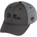Top of the World Men's University of Mississippi Season 2-Tone Cap