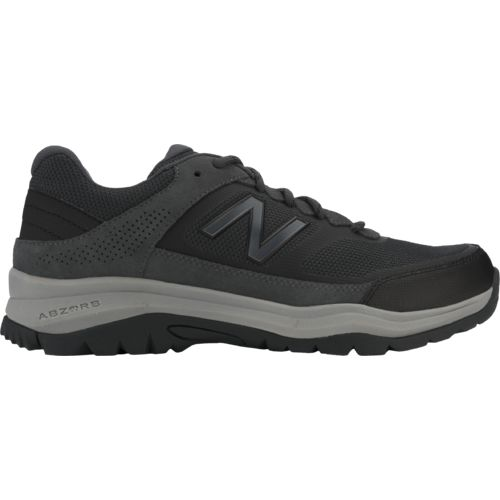 New Balance Men's 669v1 Trail Walking Shoes - view number 1