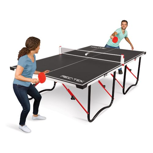 Rec-Tek™ Fold 'N Store Table Tennis Table