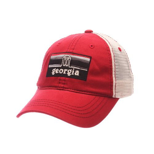 Zephyr Men's University of Georgia Landmark Cap